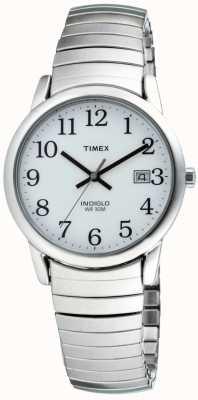Timex 男士遗产容易读者 T2H451