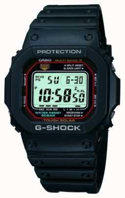 Casio 男士g-shock数字闹钟计时码表 GW-M5610-1ER