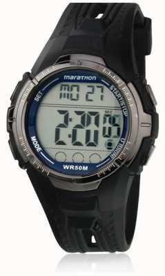 Timex 铁人马拉松灰色手表 T5K359