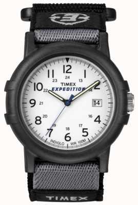 Timex Indiglo探险露营手表 T49713