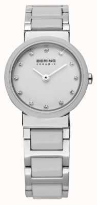 Bering 双音陶瓷手表 10725-754