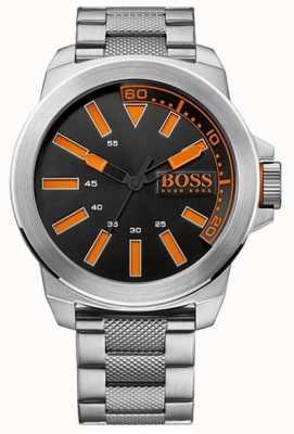 Hugo Boss Orange 男士纽约手表 1513006