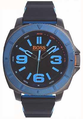 Hugo Boss Orange 男士经典手表,黑色表盘 1513108