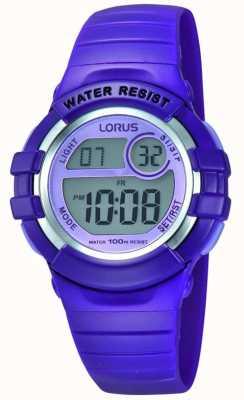 Lorus 儿童lorus手表 R2385HX9