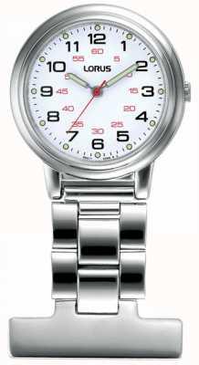 Lorus 男女皆宜的护士手表 RG251CX9