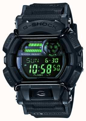 Casio G-shock男式黑色隐形计时器 GD-400MB-1ER