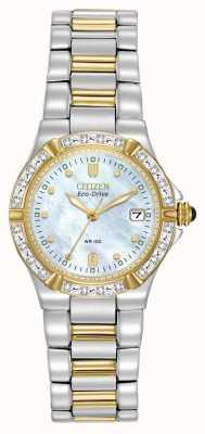 Citizen 里瓦钻石 EW0894-57D