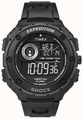 Timex 远征男士盛传震动手表 T49983