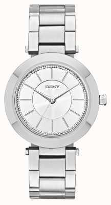 DKNY 女士斯坦希普2.0不锈钢 NY2285
