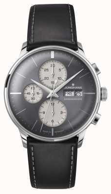 Junghans Meister chronoscope(英文日期) 027/4525.01