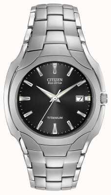 Citizen 男士钛 BM6560-54H