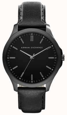 Armani Exchange 霍尔马克汉普顿 AX2148