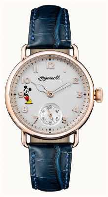 Disney By Ingersoll 女士们ingersoll特伦顿迪士尼限量版 ID00103