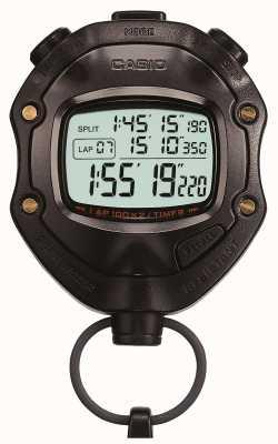 Casio 数字裁判秒表计时码表 HS-80TW-1EF
