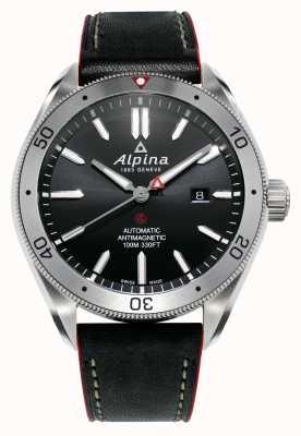 Alpina 男装alpiner 4自动 AL-525BS5AQ6