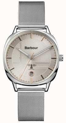 Barbour 女人mitford银网 BB062SL