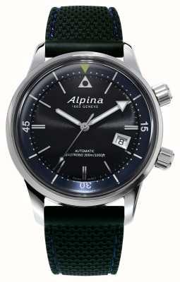 Alpina 男士seastrong潜水员遗产自动 AL-525G4H6