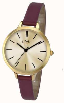Limit 女人限制手表 6225