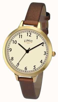 Limit 女人限制手表 6227