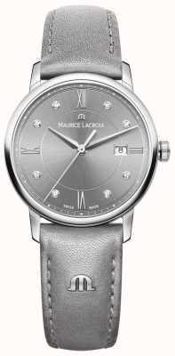 Maurice Lacroix 女人eliros灰色 EL1094-SS001-250-1