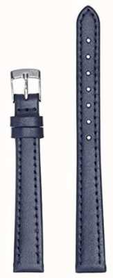 Morellato 只带 - 冲刺印度皮革深蓝色12毫米 A01X2619875062CR12