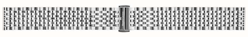 Maurice Lacroix 表带仅16毫米不锈钢米兰表带 ML450-005001