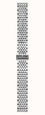 Maurice Lacroix | 16毫米不锈钢米兰手链| ML450-005001
