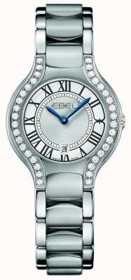 EBEL 女装白鲸钻石不锈钢 1216069
