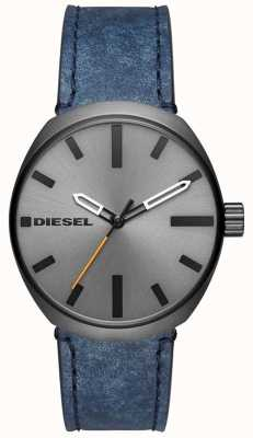 Diesel |男士klutch枪金属外壳| DZ1832