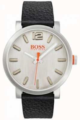 Hugo Boss Orange 银色男士腕表 1550035
