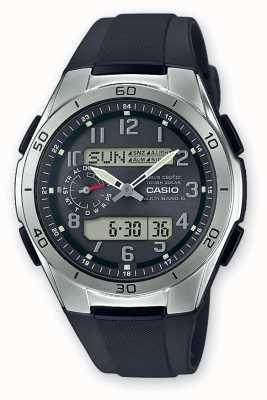 Casio 男士太阳能手表 WVA-M650-1A2ER