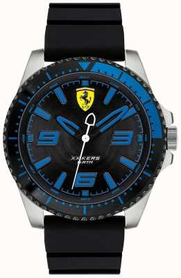 Scuderia Ferrari Xx黑色的脸 0830466
