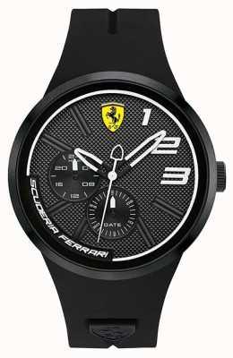 Scuderia Ferrari Fxx黑色表盘 0830472