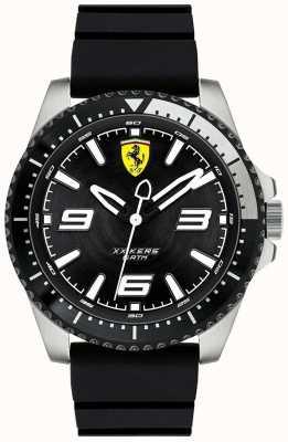 Scuderia Ferrari Xx kers银色表壳 0830464