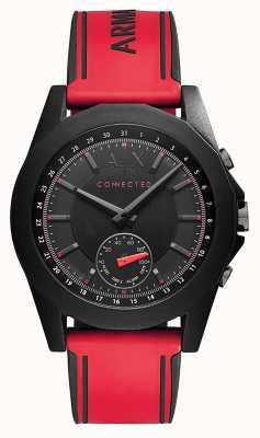 Armani Exchange 男士混合型智能手表 AXT1005