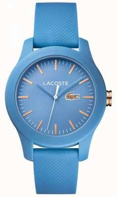 Lacoste 女人12.12看蓝色 2001004