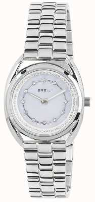 Breil 佩蒂不锈钢白色珍珠贝母表盘 TW1650