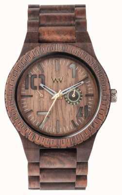 WeWood Oblivio巧克力 70332500