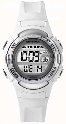 Timex Sacovill计时码表灰色皮革表带灰色表盘 TW5M15100
