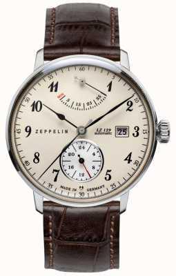 Zeppelin 兴登堡lz129自动日期显示 7060-4