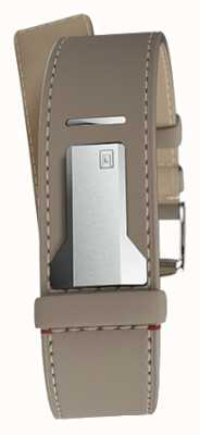 Klokers Klink 04 grege直单带仅22mm宽230mm KLINK-04-LC9