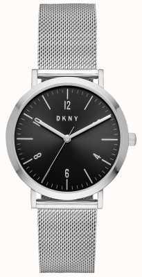 DKNY 女士minetta不锈钢表带 NY2741