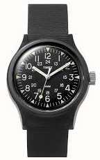 Timex 女士mk1 36mm尼龙表带手表 TW2R13800