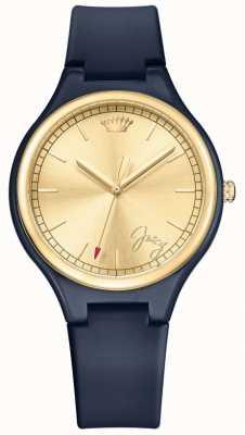 Juicy Couture 女子海军|天梦想家的手表| 1901643