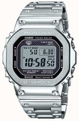 Casio Premium G-shock限量版无线电控制蓝牙太阳能 GMW-B5000D-1ER