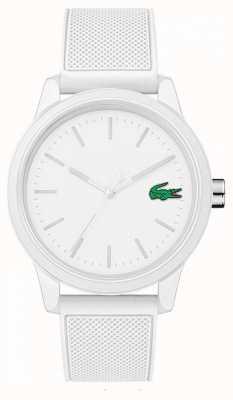Lacoste 白色12.12白色表带 2010984