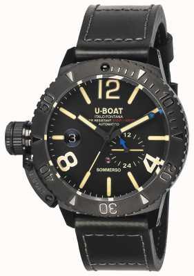 U-Boat Sommerso 46 dlc自动上链 9015