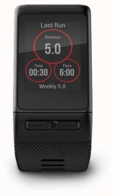 Garmin Vivoactive smartwatch hr黑色x大号 010-01605-01