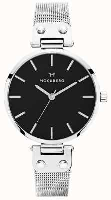 Mockberg 女装elise noir不锈钢网 MO1604