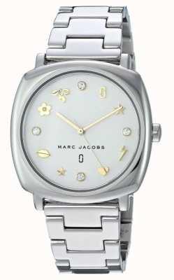 Marc Jacobs 女装marc jacobs经典手表金色调 MJ3572